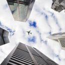 Aircraft × blockchain